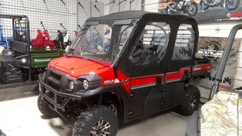 2020 Kawasaki Mule PRO-FXT EPS LE in Huron, Ohio - Photo 1