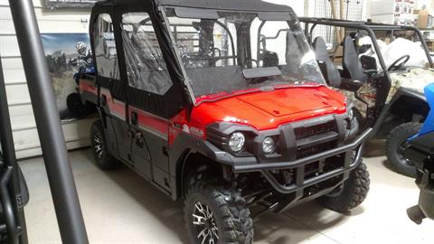 2020 Kawasaki Mule PRO-FXT EPS LE in Huron, Ohio - Photo 2
