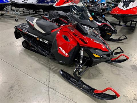 2015 Ski-Doo GSX® LE ACE™ 900 in Huron, Ohio - Photo 1