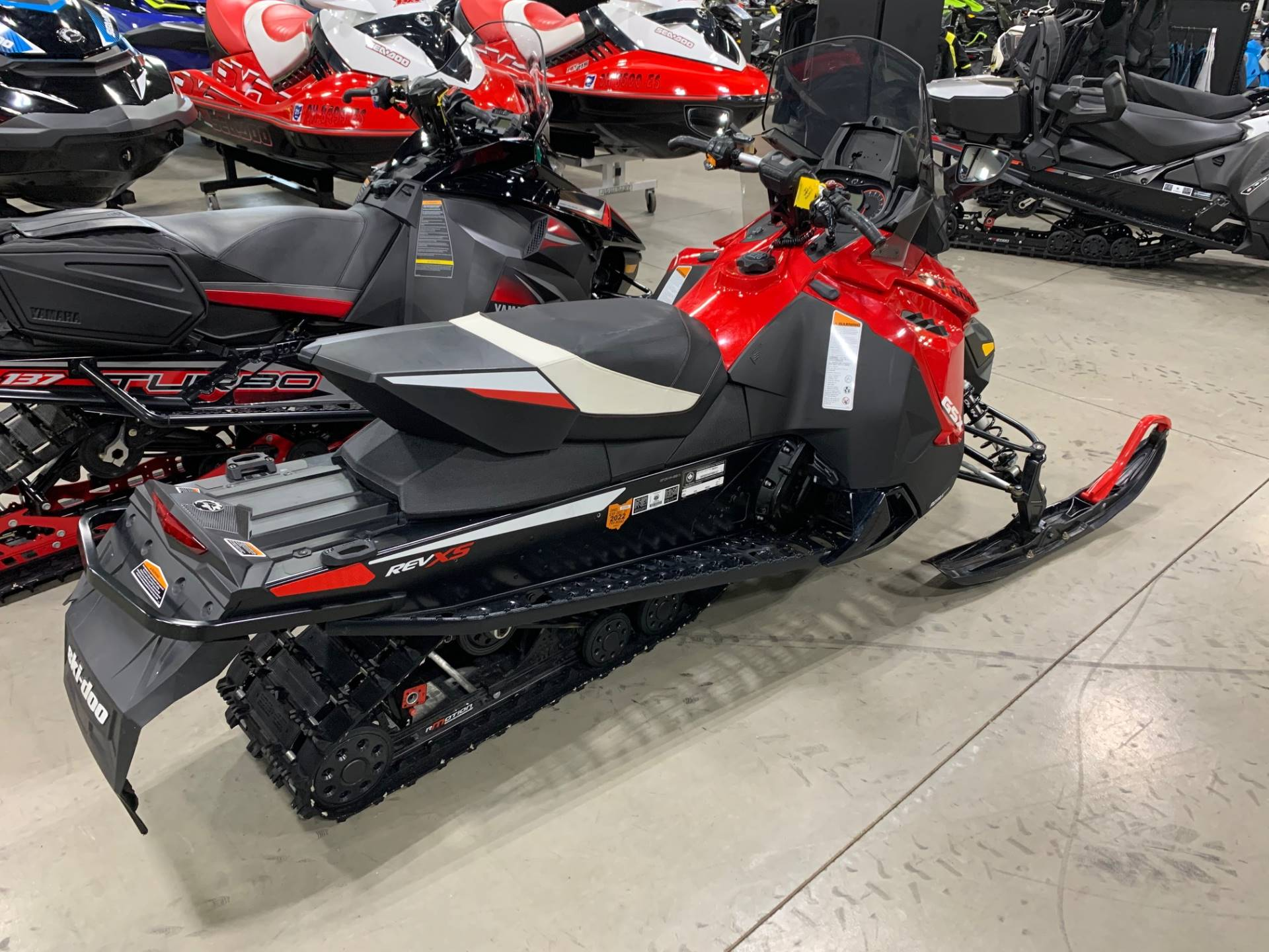 2015 Ski-Doo GSX® LE ACE™ 900 in Huron, Ohio - Photo 3