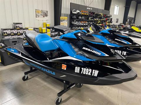 2019 Sea-Doo GTR 230 in Huron, Ohio - Photo 1