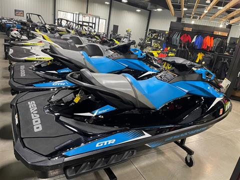 2019 Sea-Doo GTR 230 in Huron, Ohio - Photo 2
