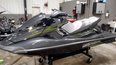 2015 Yamaha FX SHO® in Huron, Ohio