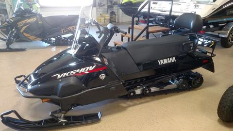 2021 Yamaha VK540 in Huron, Ohio - Photo 1