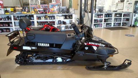 2021 Yamaha VK540 in Huron, Ohio - Photo 2