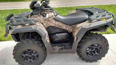 2013 Can-Am Outlander™ XT™ 800R in Huron, Ohio