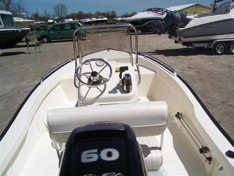 2015 Key Largo 160 CC in Huron, Ohio