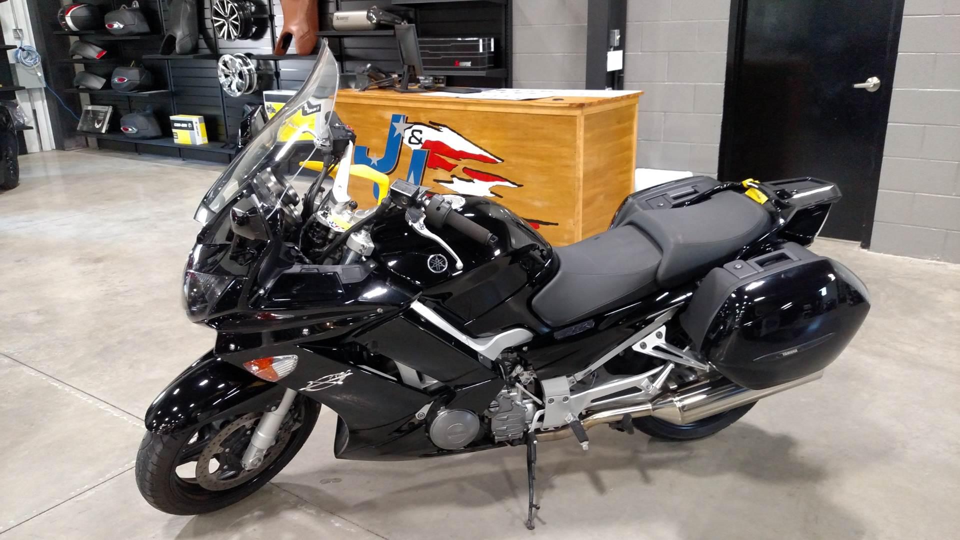 2009 Yamaha FJR 1300A for sale 212818