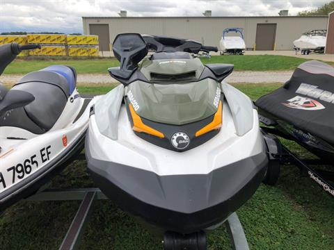 2019 Sea-Doo Fish Pro iBR in Huron, Ohio - Photo 2
