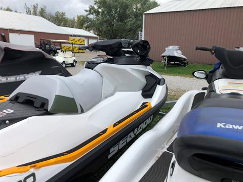 2019 Sea-Doo Fish Pro iBR in Huron, Ohio - Photo 5