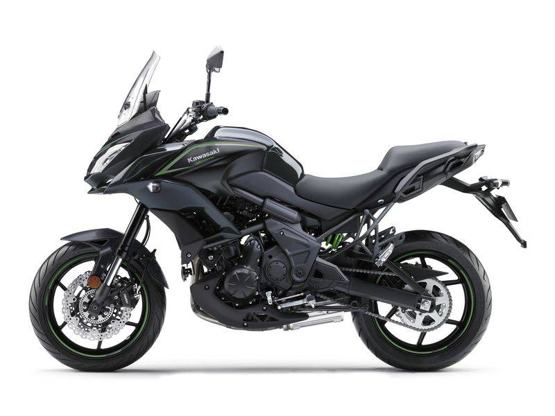 2017 Versys 650 ABS
