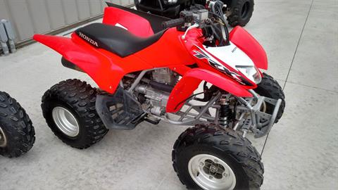 2014 Honda TRX®250X in Huron, Ohio