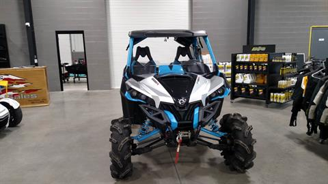 2017 Can-Am Maverick X mr in Huron, Ohio