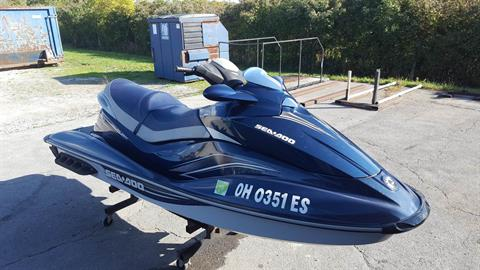 2009 Sea-Doo GTI™ SE 155 in Huron, Ohio