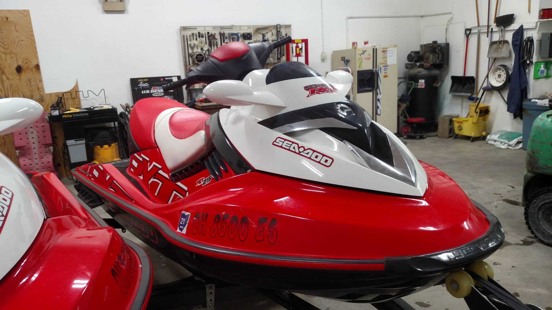 2007 Sea-Doo RXT™ in Huron, Ohio - Photo 2