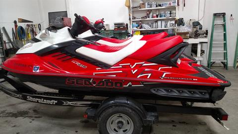 2007 Sea-Doo RXT™ in Huron, Ohio - Photo 4