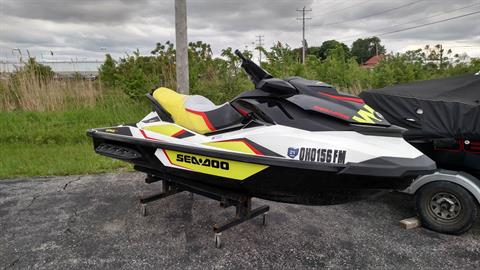 2014 Sea-Doo Wake™ 155 in Huron, Ohio