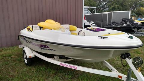 1996 Sea-Doo Sport Boats SPORTSTER 14 in Huron, Ohio