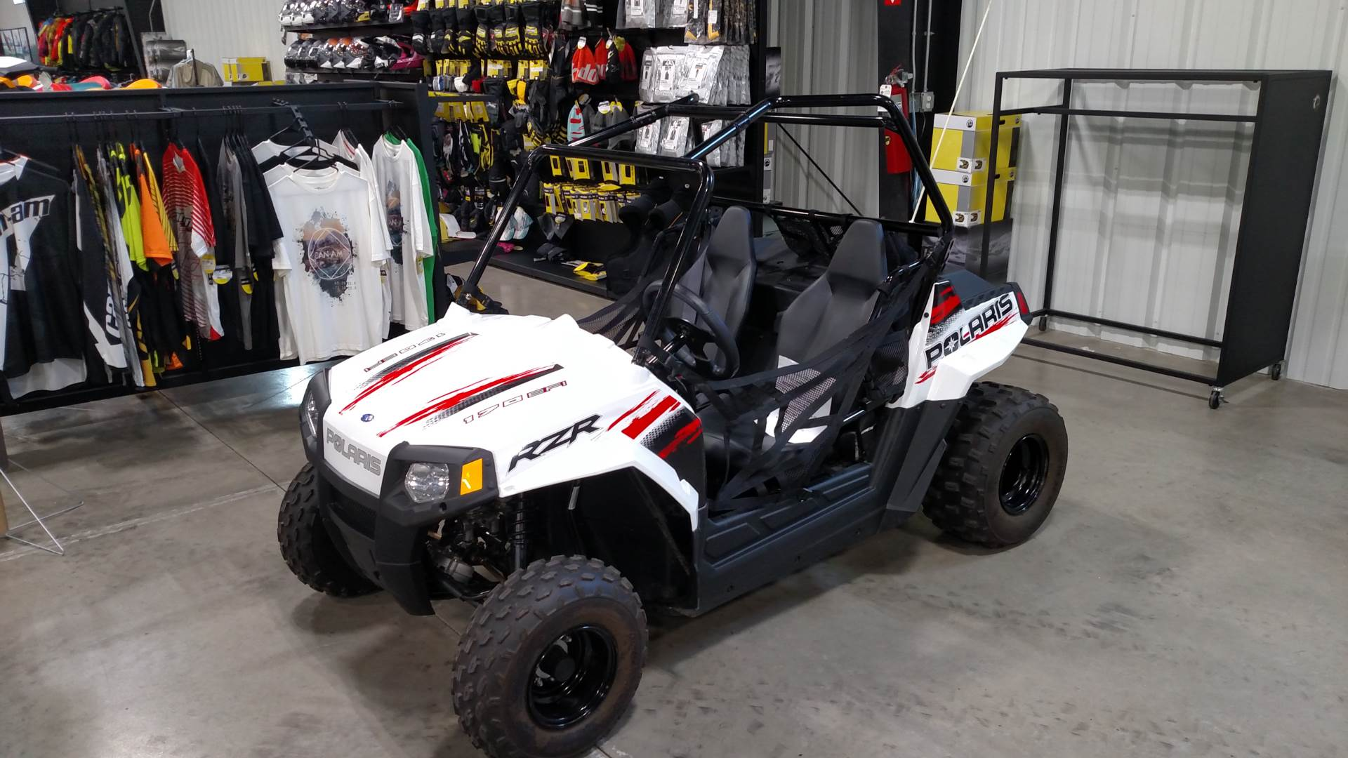 2016 Polaris RZR 170 EFI for sale 205469