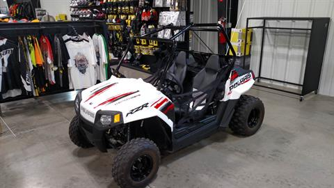 2016 Polaris RZR 170 EFI in Huron, Ohio