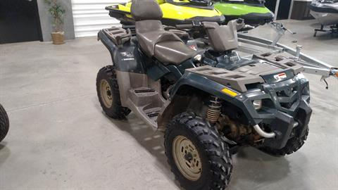 2004 Can-Am Outlander™ MAX 400 HO in Huron, Ohio