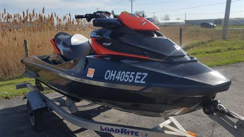 2011 Sea-Doo RXT®-X™ 260 in Huron, Ohio