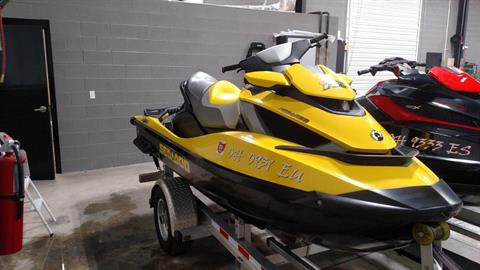 2009 Sea-Doo RXT™ iS 255 in Huron, Ohio