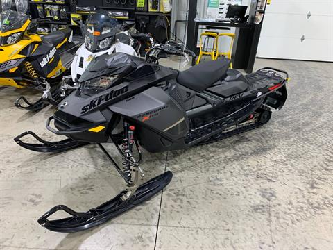 2020 Ski-Doo RENEGADE® X-RS® WITH rMOTION™ X AND RAS™ X (LATE SEASON RELEASE) in Huron, Ohio - Photo 1
