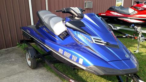 2014 Yamaha FX HO® in Huron, Ohio