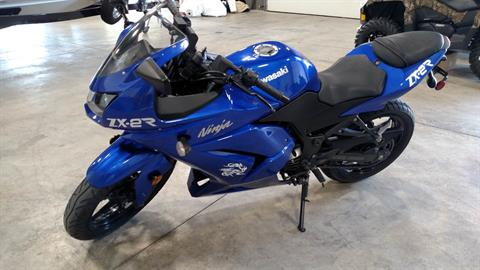 2009 Kawasaki Ninja® 250R in Huron, Ohio
