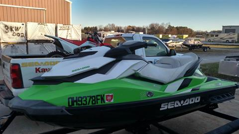 2014 Sea-Doo GTI™ SE 130 in Huron, Ohio