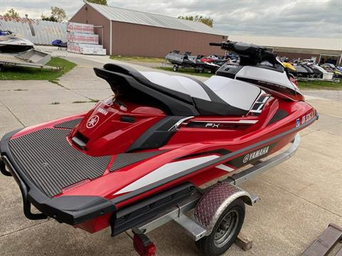 2018 Yamaha FX SVHO in Huron, Ohio - Photo 2