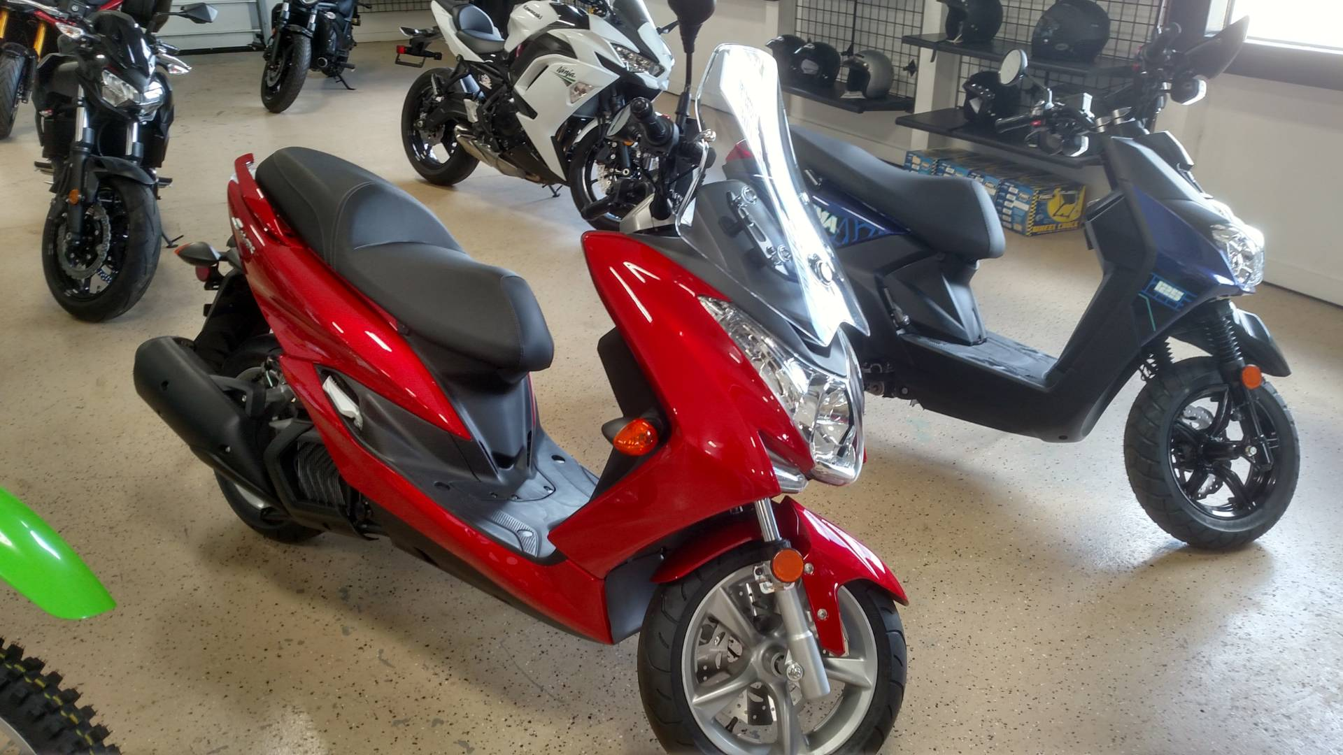 2020 Yamaha SMAX in Huron, Ohio - Photo 1