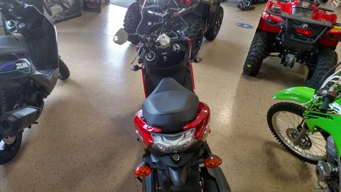 2020 Yamaha SMAX in Huron, Ohio - Photo 4