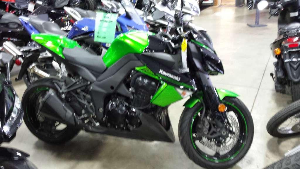 2011 Z1000