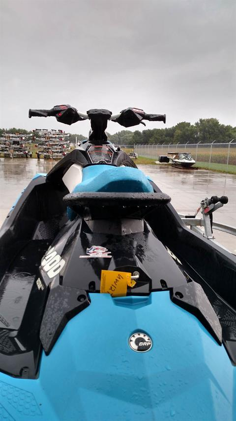 2017 Sea-Doo SPARK 2up 900 ACE in Huron, Ohio