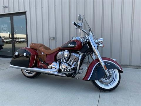 2015 Indian Chief® Vintage in Huron, Ohio