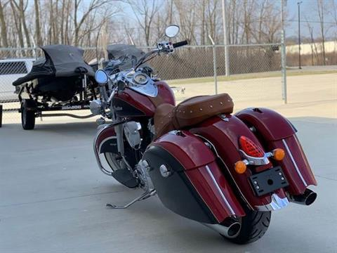 2015 Indian Chief® Vintage in Huron, Ohio - Photo 4