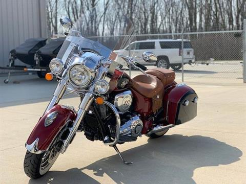2015 Indian Chief® Vintage in Huron, Ohio - Photo 8