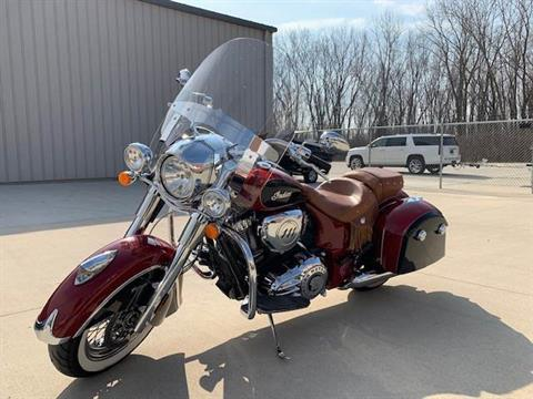2015 Indian Chief® Vintage in Huron, Ohio - Photo 9