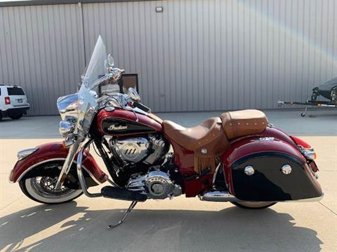 2015 Indian Chief® Vintage in Huron, Ohio - Photo 10