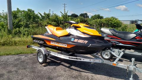 2018 Sea-Doo GTI SE 130 in Huron, Ohio - Photo 1
