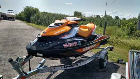 2018 Sea-Doo GTI SE 130 in Huron, Ohio - Photo 2
