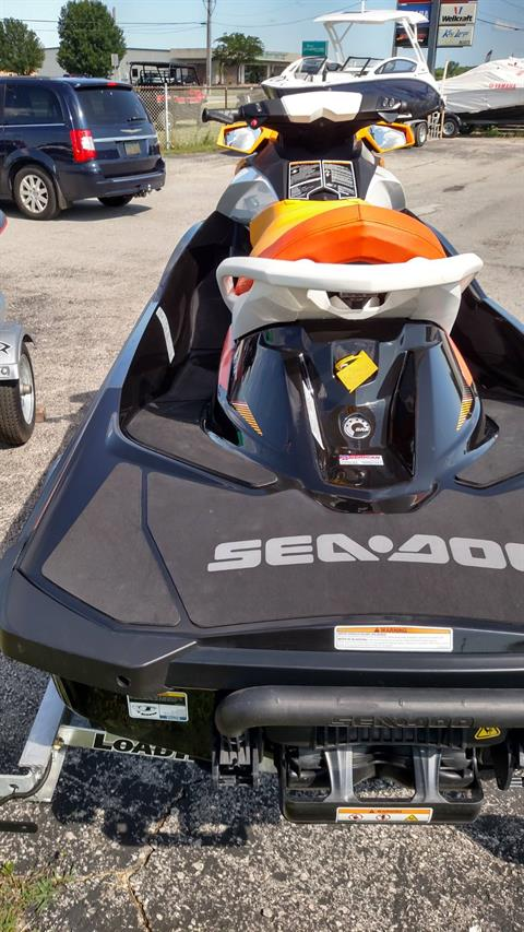 2018 Sea-Doo GTI SE 130 in Huron, Ohio - Photo 3