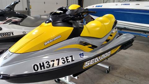 2007 Sea-Doo GTI™ SE 155 in Huron, Ohio