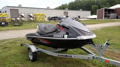 2009 Yamaha VX Cruiser™ in Huron, Ohio