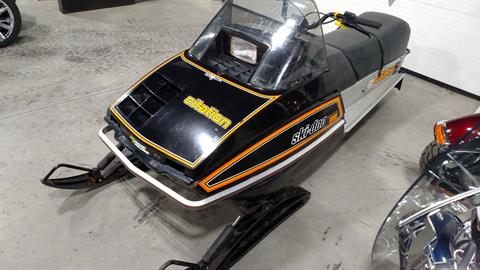 1981 Ski-Doo CITATION 4500 in Huron, Ohio