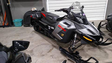 2015 Ski-Doo GSX® SE E-TEC® 800R in Huron, Ohio - Photo 2