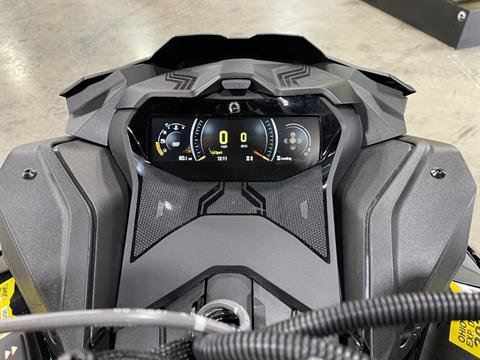 2021 Ski-Doo Renegade X-RS 900 ACE Turbo ES Ice Ripper XT 1.5 w/ Premium Color Display in Huron, Ohio - Photo 5
