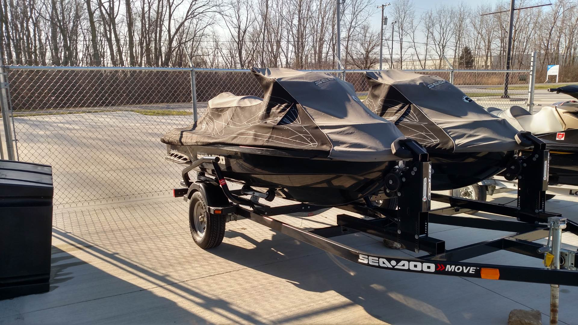 2009 Sea-Doo GTX Limited iS 255 in Huron, Ohio